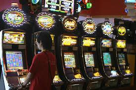 Hal Yang Menarik Dari Slot Game Online
