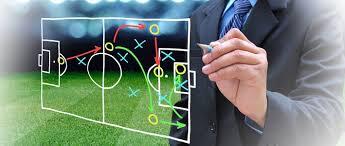 Strategi Memasang Taruhan Saat Berjudi Bola Online